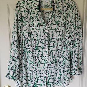Foxcroft shirt